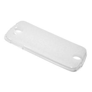 Acer Jade Z silikonska futrola Durable White