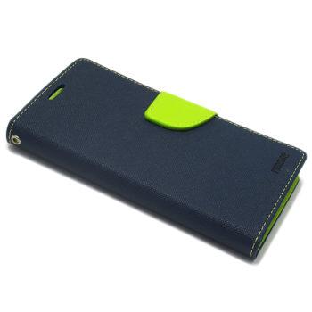HTC Desire 825 Bi Fold Mercury futrola na preklop (Blue)
