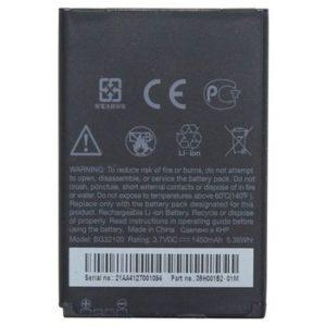 HTC Incredible S baterija