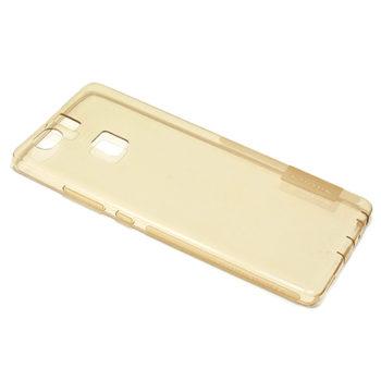 Huawei P9 Lite Nillkin Nature futrola (Gold)