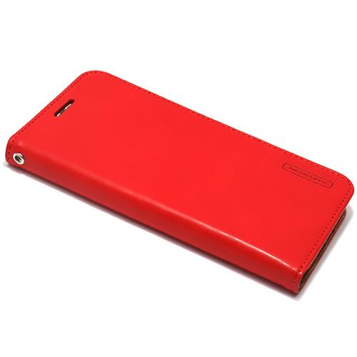 Samsung J5 Bi Fold Mercury Flip futrola (Red)