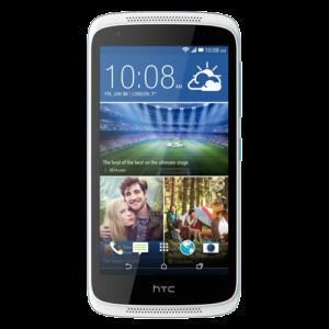 HTC Desire 526G Dual Sim (White)