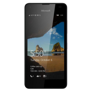 MICROSOFT Lumia 550 (White)