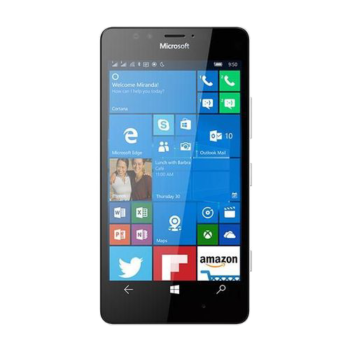 MICROSOFT Lumia 950 (Black)