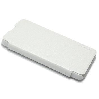 Microsoft Lumia 550 Nillkin Sparkle futrola White