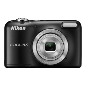 NIKON COOLPIX L31 (Black)