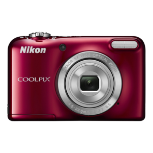 NIKON COOLPIX L31 (Red)