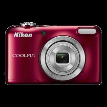 NIKON COOLPIX L31 (Red)