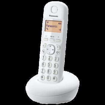 PANASONIC Dect KX-TGB210FXW (White)