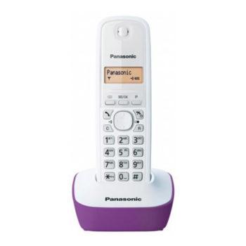 PANASONIC KX-TG1611FXF (Purple)