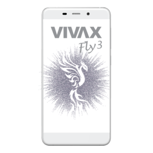 VIVAX SMART Fly 3 LTE (Silver)