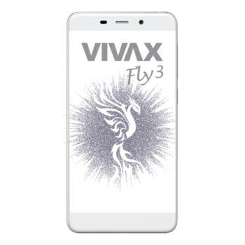 VIVAX SMART Fly 3 LTE (Silver)