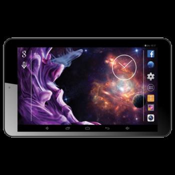 eSTAR GEMINI IPS Quad Core 8.0″ (Black)