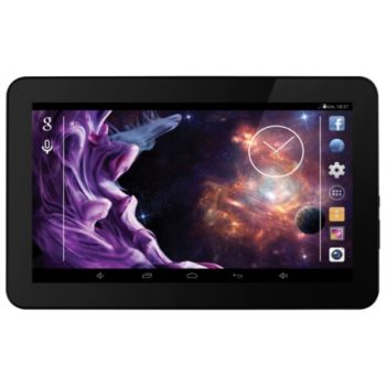 eSTAR ZOOM HD 9 (Black)