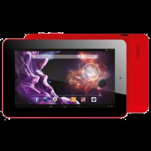 eSTAR BEAUTY HD Quad Core 7″ (Red)