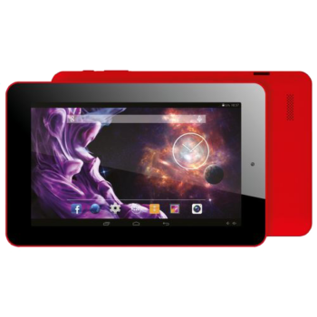 eSTAR BEAUTY HD Quad Core 7″ (Red)