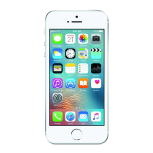 iPhone SE 16 GB (Silver)