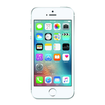 iPhone SE 16 GB (Silver)