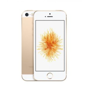 iPhone SE 16GB (Gold)