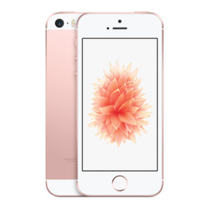 Apple iPhone SE 64GB (Rose gold)