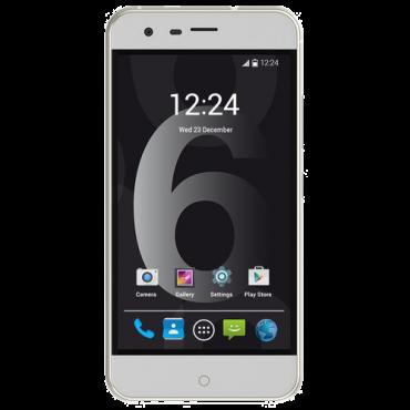 TESLA Smartphone 6.1 (White)