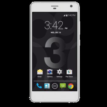 TESLA Smartphone 3.1
