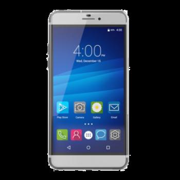 TESLA Smartphone 9 (Silver)