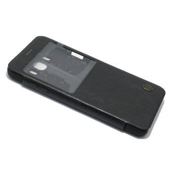 Samsung Galaxy J5 2016 J510 Nillkin Qin futrola na preklop (Black)