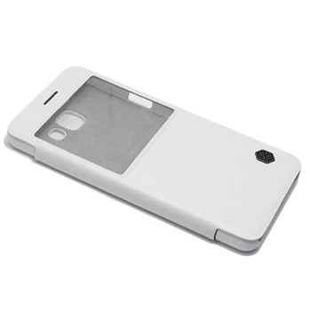 Samsung A5 2016 A510 Nillkin Qin futrola (White)
