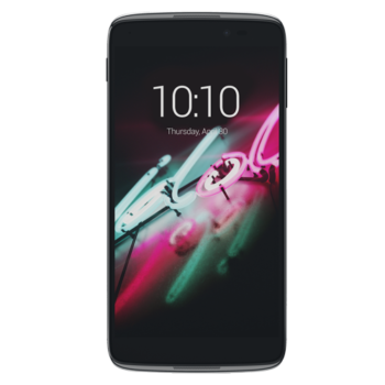 ALCATEL One Touch Idol 3 6045K Dual SIM (Grey)