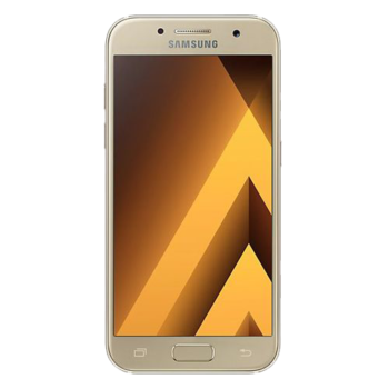 SAMSUNG Galaxy A3 2017 A320 (Gold)