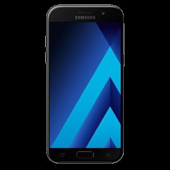 SAMSUNG Galaxy A5 2017 A520 (Black)