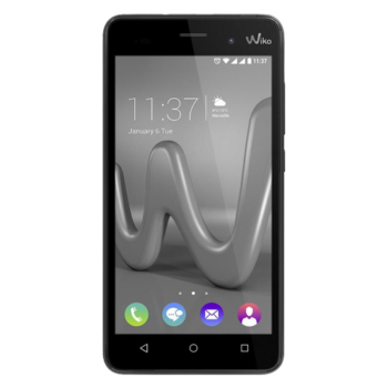 WIKO LENNY 3 Dual SIM (Space Grey)