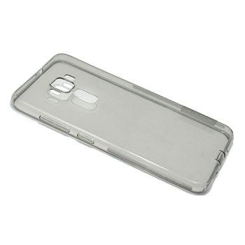 Asus Zenfone 3 ZE552KL Nillkin Nature silikonska futrola (Grey)