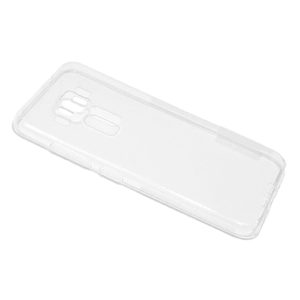 Asus Zenfone 3 ZE520KL Nillkin Nature silikonska futrola (Transparent)