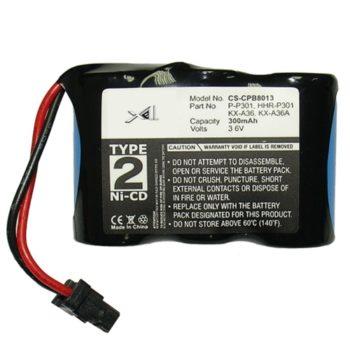 Panasonic KX-A36A baterija za bežični telefon