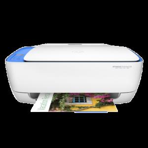 HP DeskJet Ink Advantage 3635 All-in-One štampač