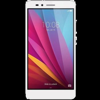 Huawei Honor 5x Dual Sim (Silver)