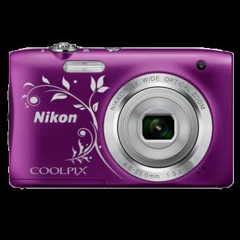 NIKON COOLPIX S2900 (Violet)