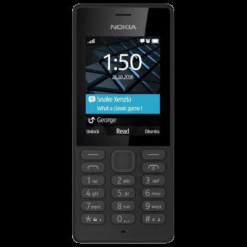 NOKIA 150 Dual Sim (Black)