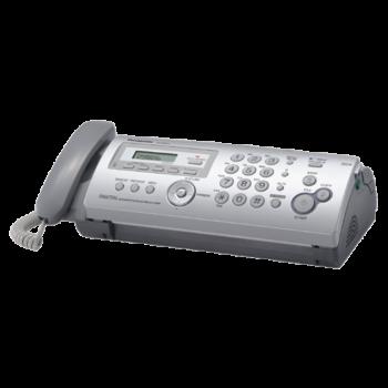 Panasonic KX-FP218FX-S Fax aparat