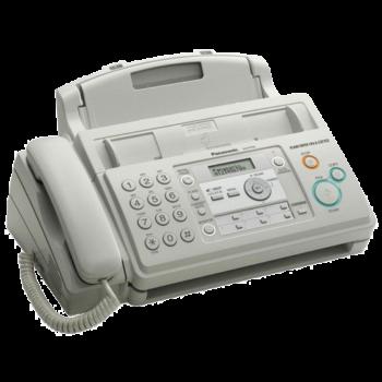 Panasonic KX-FP701-S Fax aparat