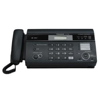 Panasonic KX-FT988FX-B Fax aparat