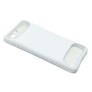 iPhone 7 Baseus Angel silikonska futrola (White)