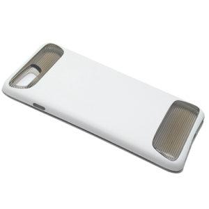 iPhone 7 Plus Baseus Angel silikonska futrola (White)