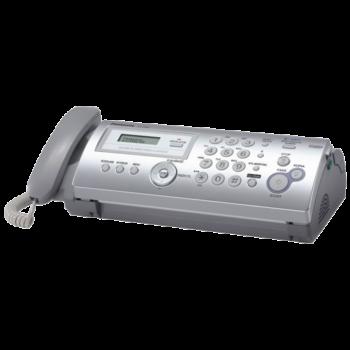 Panasonic KX-FP207FX-S Fax aparat