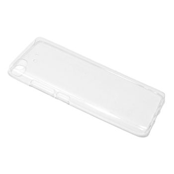 Xiaomi Mi 5S ultra tanka silikonska futrola (Transparent)