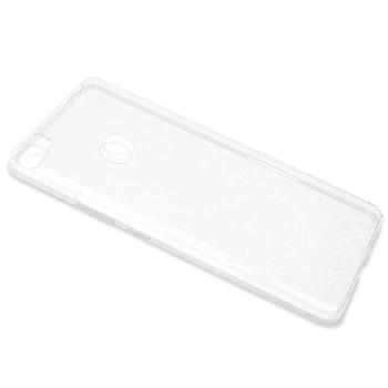 Xiaomi Mi Max ultra tanka silikonska futrola (Transparent)