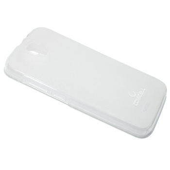 Tesla Smartphone 3.2 Lite ultra tanka silikonska futrola (White)