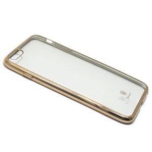 iPhone 6 Baseus Shining silikonska futrola (Gold)
